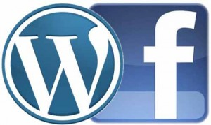Linking Facebook To Your WordPress Blog