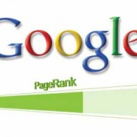 Website Google Pagerank