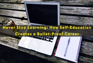 Why Great Bloggers Never Stop Learning