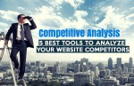 Analyze Your website Competitors